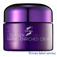 Manufaturer of 100% collagen power cream for face firming