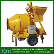 Good Performance Used Plaster Sand Cement Mixing Mixer Foam Concrete