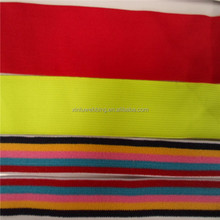 2015 best selling 100% Polyester elastic ribbon wholesale from Manufacturer