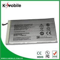 OEM BOOST MOBILE for ZTE MAX N9520 REPLACEMENT BATTERY LI3834T43P3H956844 3400MAH