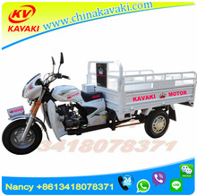 KAVAKI motorcycle made in china High Quality cheap price 200cc 3 wheel car
