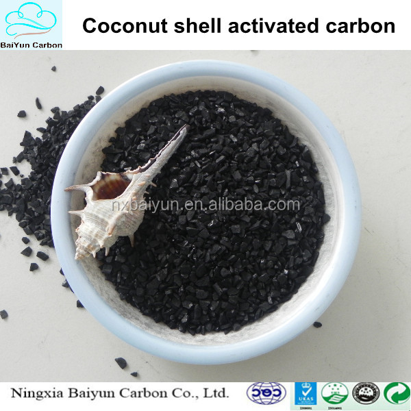 Activated carbon price coconut shell activated carbon for sale