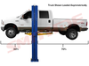 Car Repair Tools First Choice 8818lbs. Capacity 2-Posts Lift for Collision Auto With Best Price