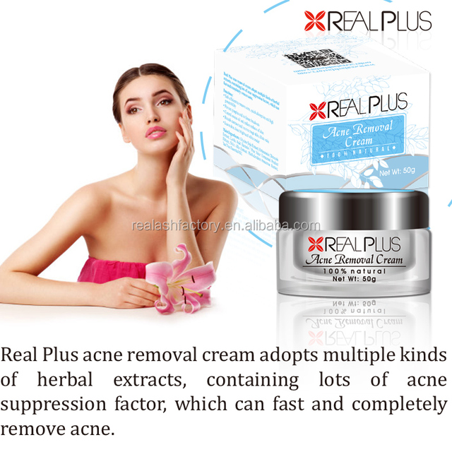 Low MOQ beauty treatment 7 days result Acne mark remover