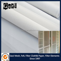 Gezi factory offer strong nylon mesh to be used for mosquito screen