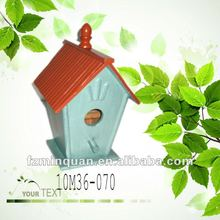 Wooden Exquisite Pet Bird House