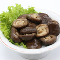 cultivation shiitake in drum preserved Lentinus edodes