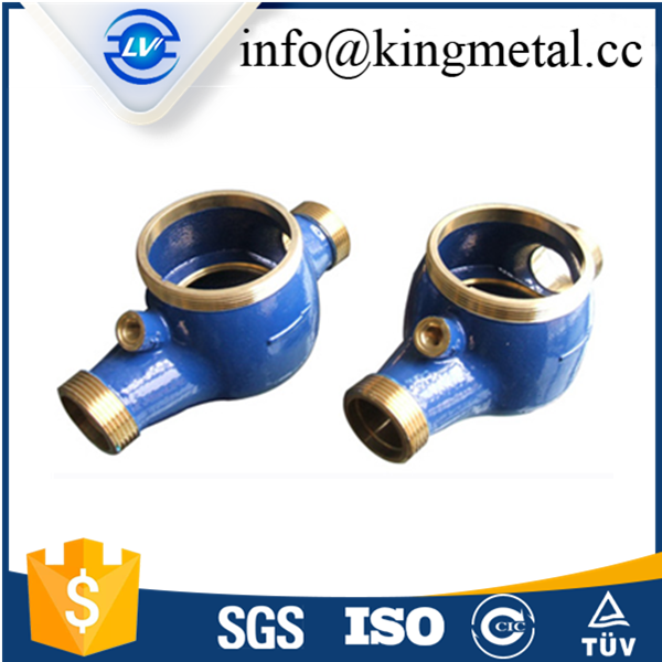 china manufacture multi jet amico water meter