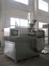 carbon black dry roller press granulator