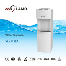YL-1119A Electric Cooling Hot and Cold Drinking Water Dispenser Cooler Dispensador De Agua