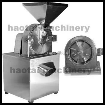 Chinese herb grinder machine for sale