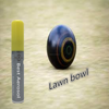 lawn ball spray chalk