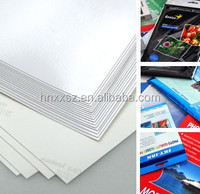 A4 self-adhesive matte photo inkjet paper 120gsm digital printing photo paper matte self-adhesive
