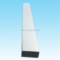 Good quality SS 600G surface Stainless steel Rectangular Pipes