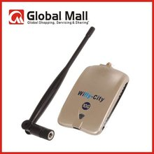 Wifly-City IDU-2850UG 10G 54Mbps High Power Wireless Adapter