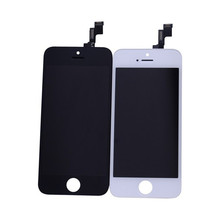 wholesale Hot selling LCD screen for iphone 5S 4.0 inch touch LCD screen
