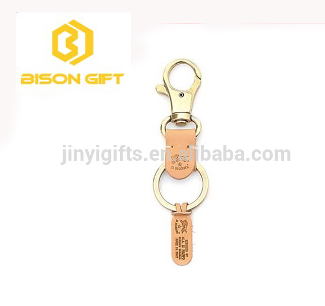 Wholesale New Beautiful Personalised Cheap Custom Promotion Gift Metal Key ring