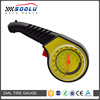 High Impact Plastic Accurate 10-75 Psi Dial Tire Pressure Gage