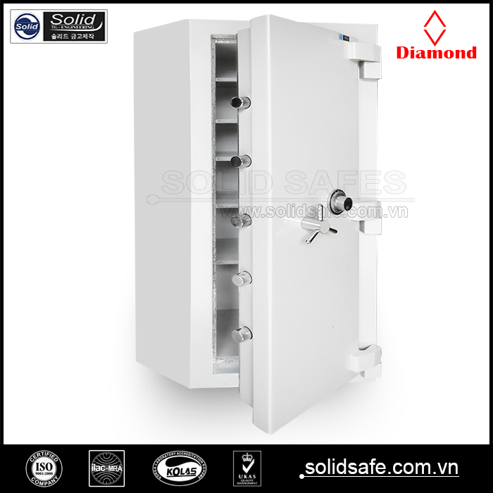 High quality money, diamond and jewelry safe