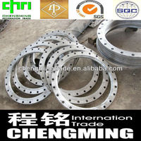 LWN stainless steel flange