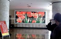 Good Color Video LED Display Screen Sign Panel Board for Indoor P4