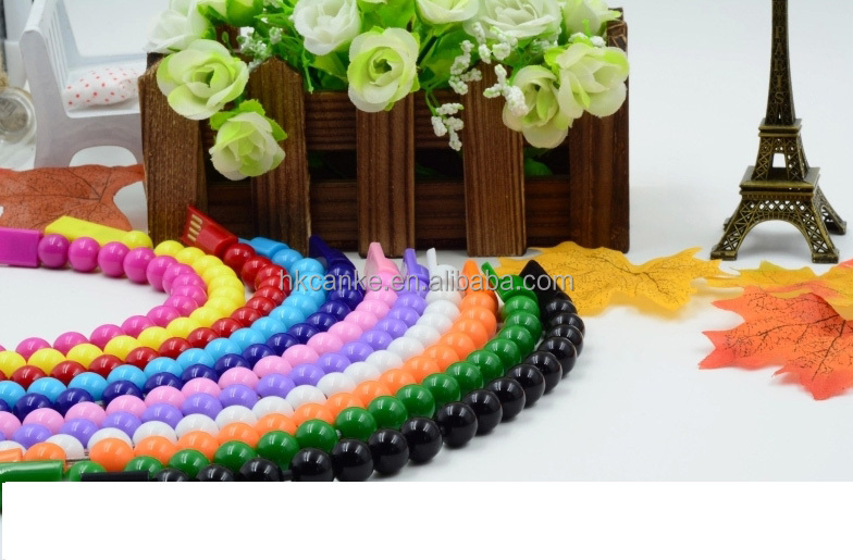 Wholesale 25cm Custom Bracelet Cables Noodle Flat USB Data Charger Cable for iPhone 4/5/5S Samsung