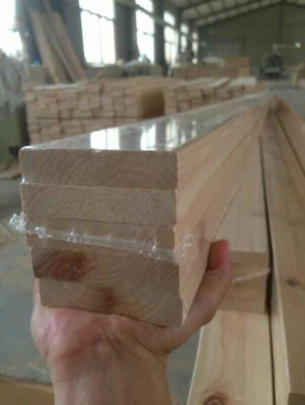 CEDAR SOLID S4S LUMBER /FURNITURE LUMBER