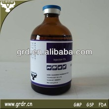 injectable hcg tylosin injection for Cattle