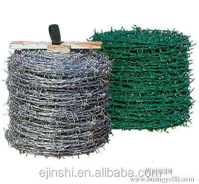 1.8mm wire double wire stainless steel 304 barbed wire