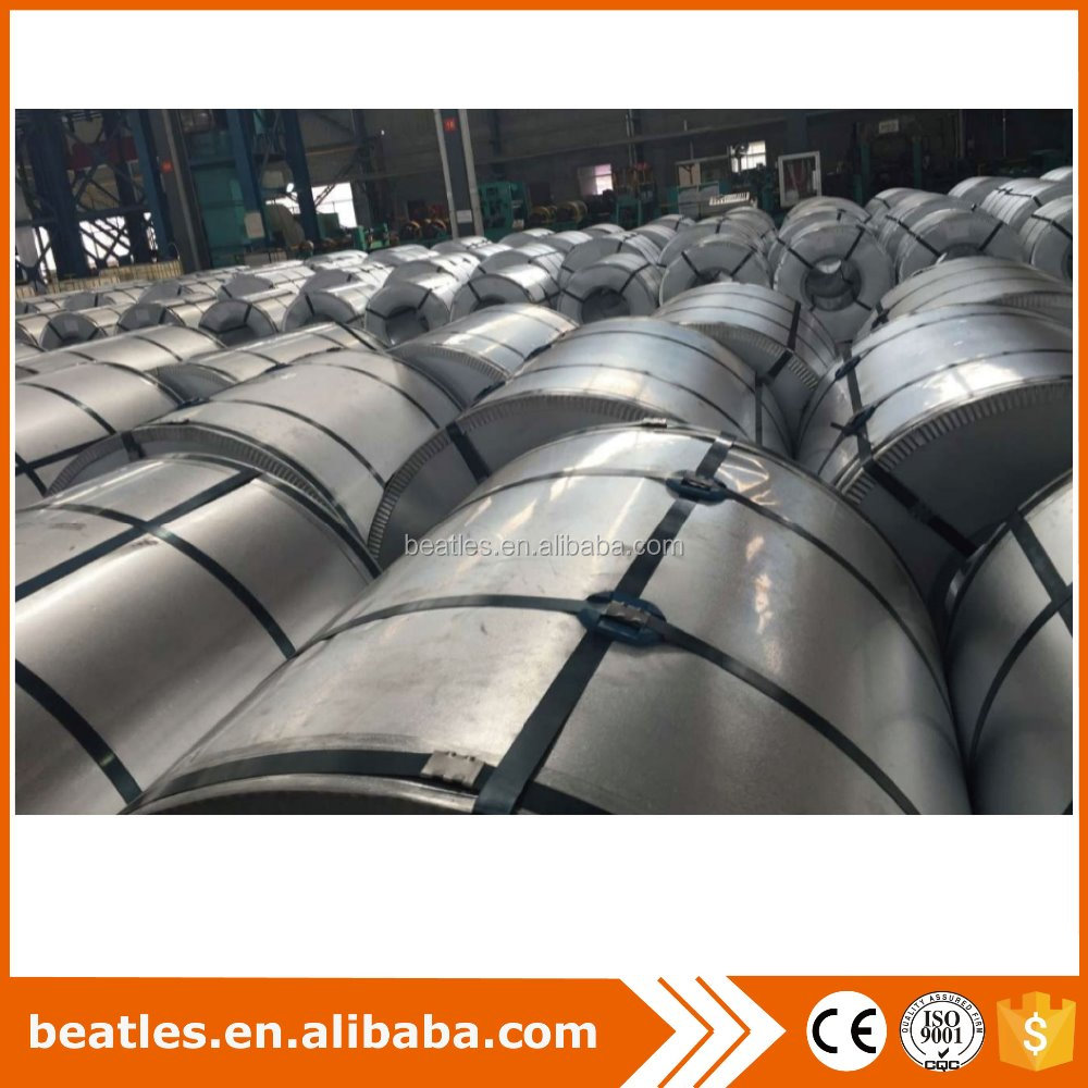 Aluzinc 0.45mm AZ100 galvalume steel coil made in China