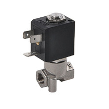 High Performance magnetic acting control air water solenoid valve 5v dc