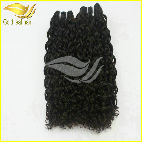 Top quality fast delivery braiding Mongolian Jerry curl virgin hair