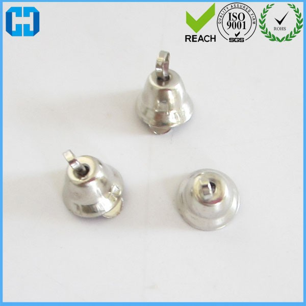 Newest Arrive Mini Christmas Jingle Bells Wholesale From China