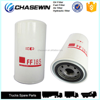 Fuel Filter FF185 Truck Filter For Fuel Supply System