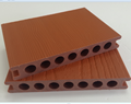 Less fading than other composite decking boards