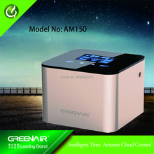 High Quality Professional HVAC Scent Delivery System advanced cold diffusering technology electric scent air machine marketing