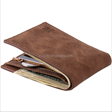 Wholesale Men's Wallet Coin Bag Wallet US Dollar Clip Wallet