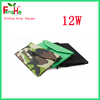 Easy take 12W Folding solar panel charger Swept the world! solar power charger for Iphone android phone