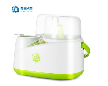 Gland 2-in-1 Baby Healthy Feeding Bottle Sterilizer And Warmer