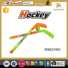 Interesting sport hocky ball toy for kids