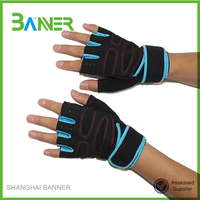 High Quality Non-slip Gym Gloves Motorcycle Neoprene Gloves