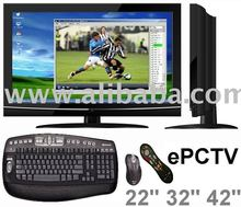 PCTV (3 Years Warranty)