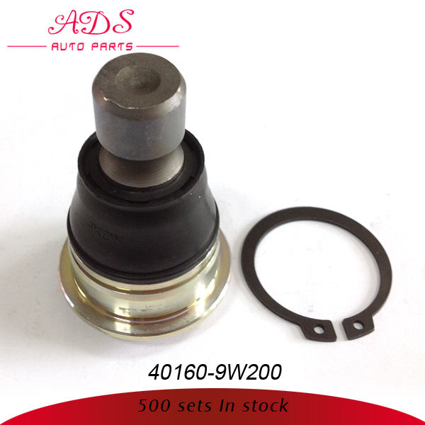 J31/TEANA LOWER BALL JOINT FOR NISSAN CARS OE:40160-9W200