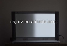 double panel LED x-ray viewer