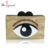 Hot Sell Envelope Clutch Bag Cute Eye Style Lady Acrylic Box Party Evening Clutch Bags Factory Customize