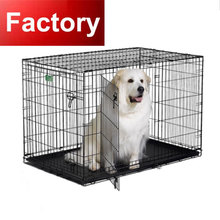 outdoor cheap dog house dog cage for sale