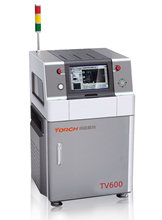 Automatic optical inspection / SMT PCB AOI TV600 (Torch)