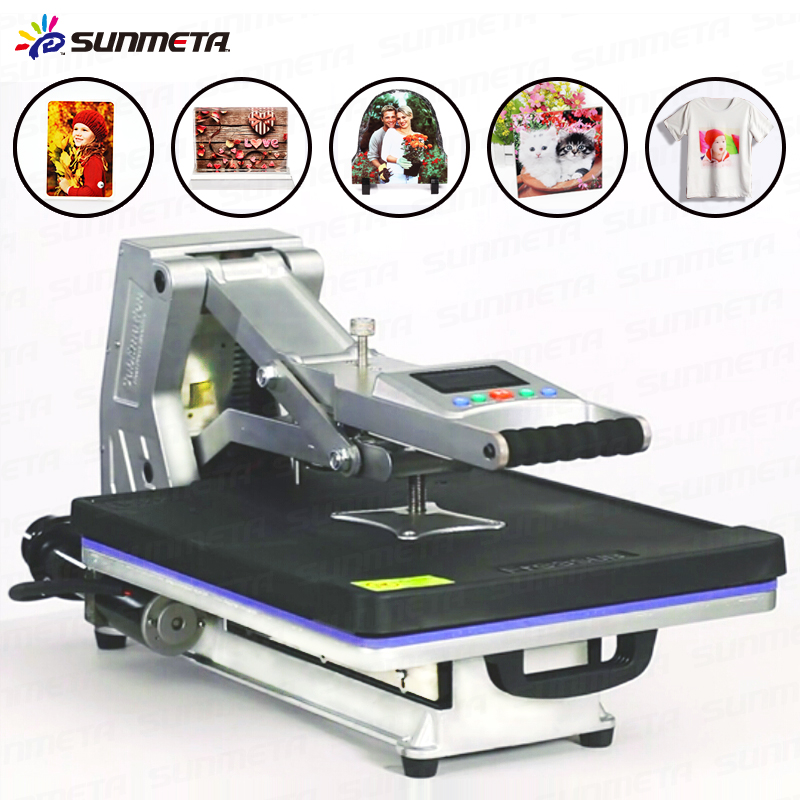 Wholesale custom t shirt printing machines for sale T shirt printing china