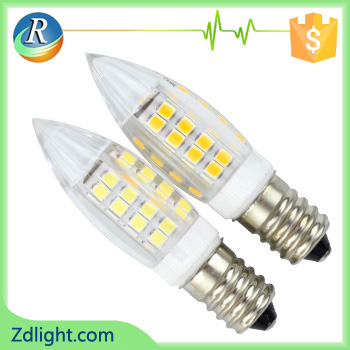 7W Porcelain G9 led light