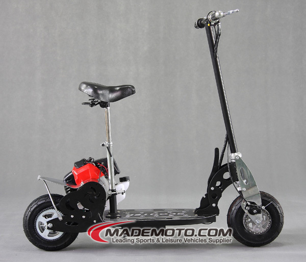 Gas Scooter with low price